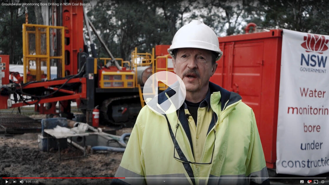 10_GW monitoring Bore Drilling in NSW - newsletter