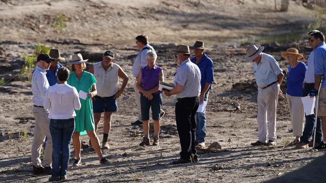3_Darling River at Burtundy Rocks 18th March 2020-51