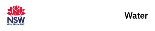 Water Bespoke Email Header Image - Aligned